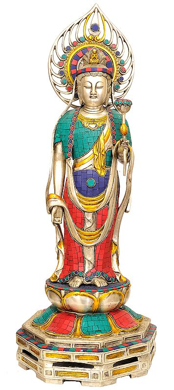 Japanese Buddha (Kuan Yin)