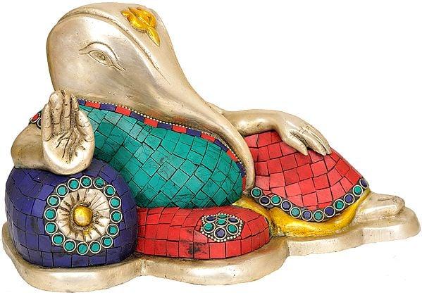 Stylized Modern Ganesha