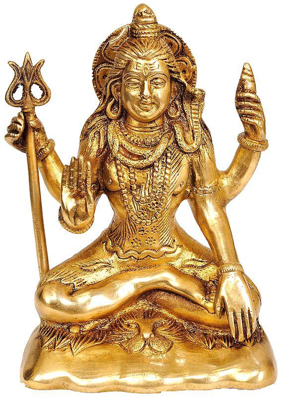 Bhagawan Shiva