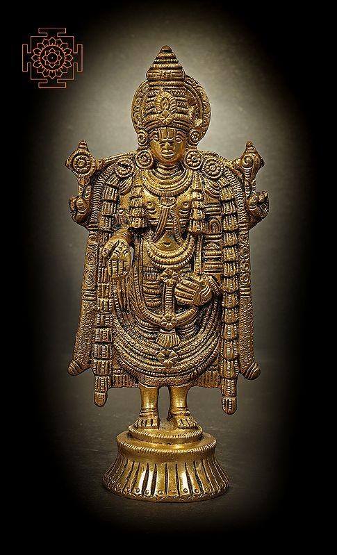 Lord Venkateshvara