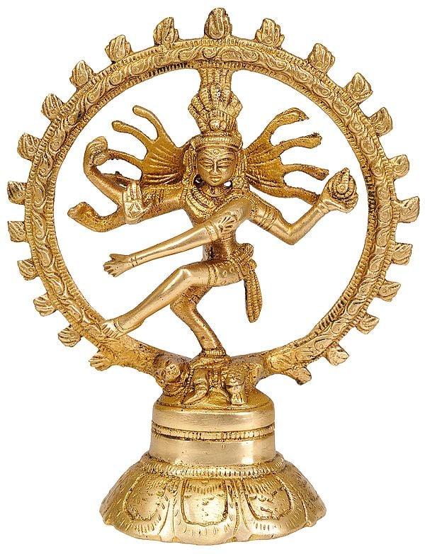 Nataraja (Small Statue)