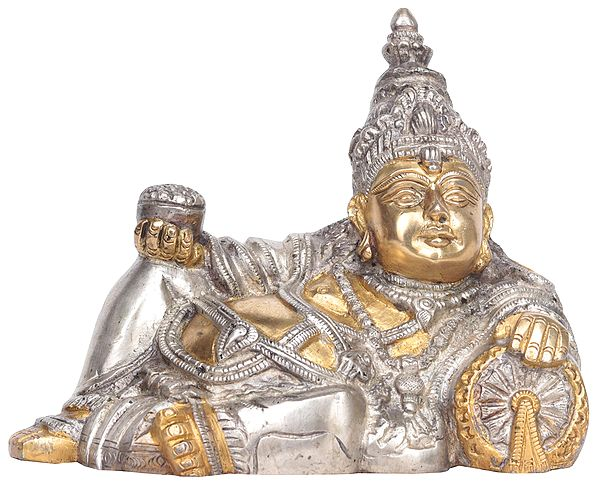 KUBERA - The Lord of Wealth
