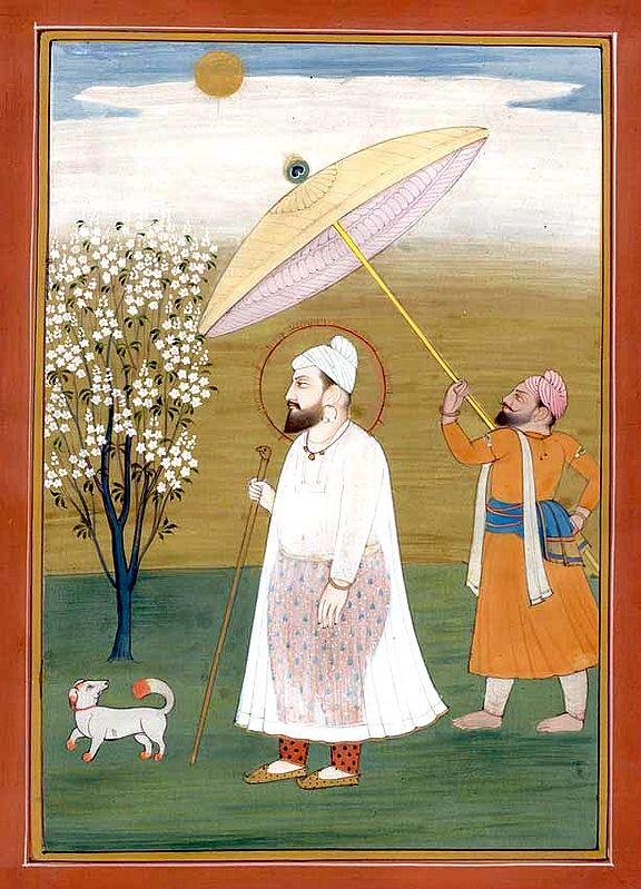 Guru Har Rai, Seventh Sikh Guru