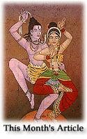 Dance: The Living Spirit of Indian Arts