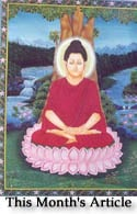 The Life of Buddha in Legend and Art