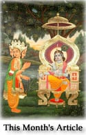 Doubting Krishna - Is He The All in All?
