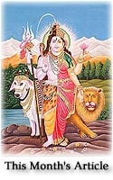 Ardhanarishvara in Art and Philosophy