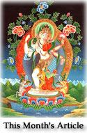 Tantra: The Method Of Kindling Dormant Energies