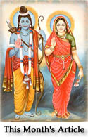 Sita – The Personification of Divine Womanhood