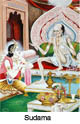 Sudama: The Unity Of The Apparent Duality