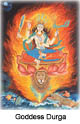 Durga: The Adi-Shakti