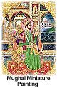 Mughal Miniature Painting - An Alternative Source of History