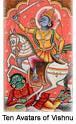 Concept Of Incarnation And Vishnu's Ten Avataras