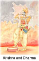 Did Krishna Follow Dharma? Doubts and Resolutions