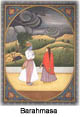 Barahmasa: Songs Of Twelve Months