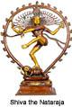 Shiva, the Nataraja