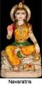 Navaratri - Celebrating the Symbolic Vision of the Goddess